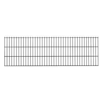63cm Čierny panel GAMA 2D Super