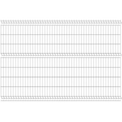 173cm Sivý Panel APOLLO 3D
