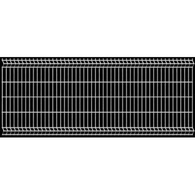103cm Bielý Panel APOLLO 3D