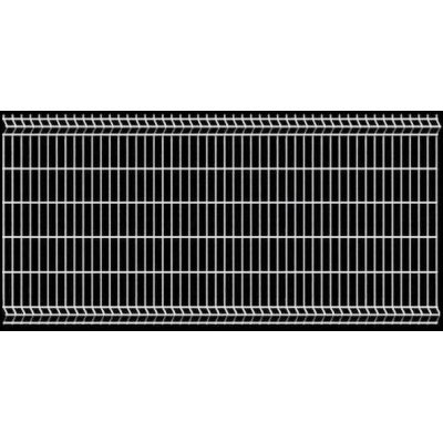 123cm Bielý Panel APOLLO 3D