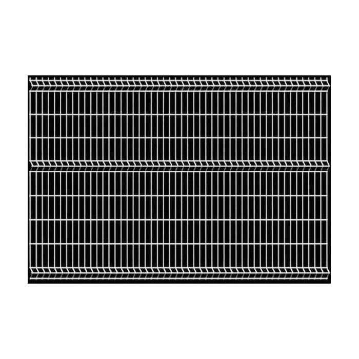 173cm Modrý Panel APOLLO 3D