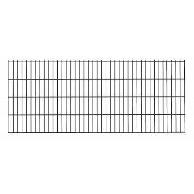 83cm Čierny panel GAMA 2D