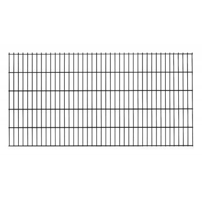 103cm čierný panel GAMA 2D