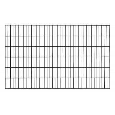 123cm čierny panel GAMA 2D