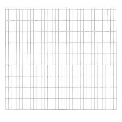 183cm sivý panel GAMA 2D