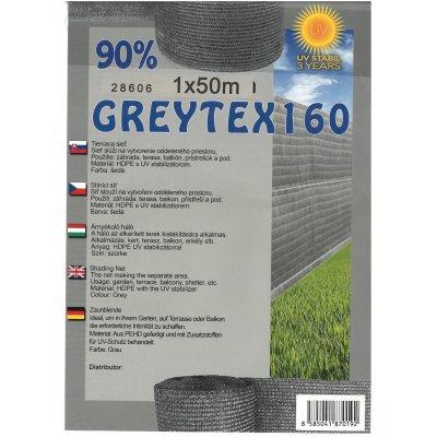 Tieniaca sieť GREYTEX160 90%