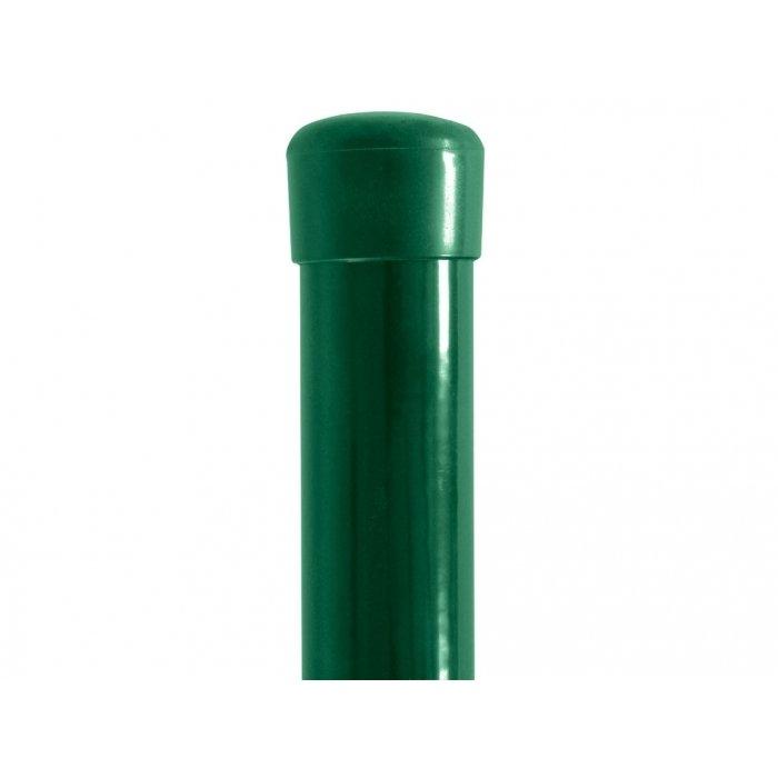 NEX Stĺpik 210cm zelený