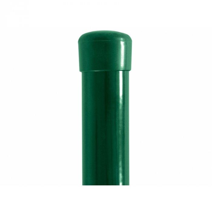 NEX Stĺpik 260cm zelený