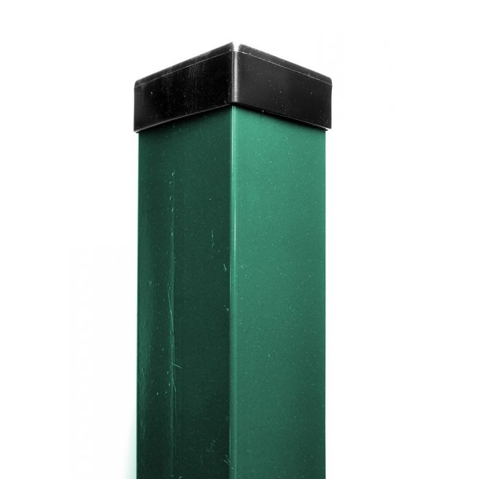NYLOFOR stĺpik 240cm Zelený