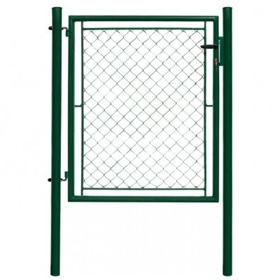 175x102cm Bránka YDEAL zelená