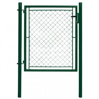 195x102cm Bránka YDEAL zelená