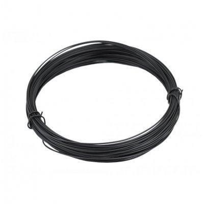 25m Viazací drôt antracit 2mm