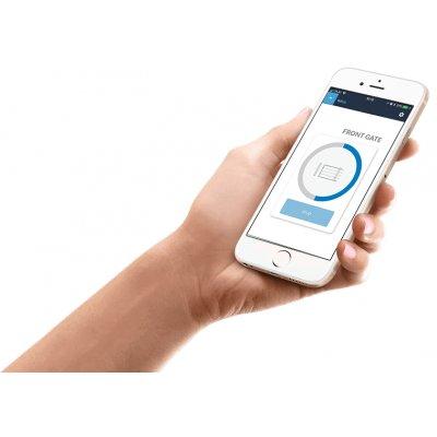 RI-CO Wifi ovládanie brány android /ios
