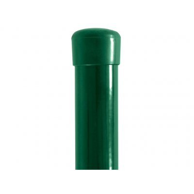 Stĺpik 400cm priemer 48mm pozink a pvc