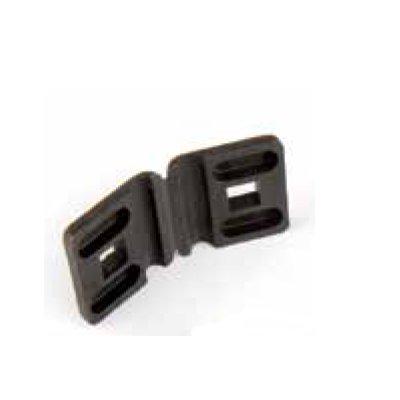 Náhradný plast do metal uchýtiek 4mm