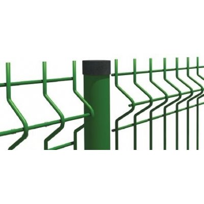 123cm Zelený Panel VEGA