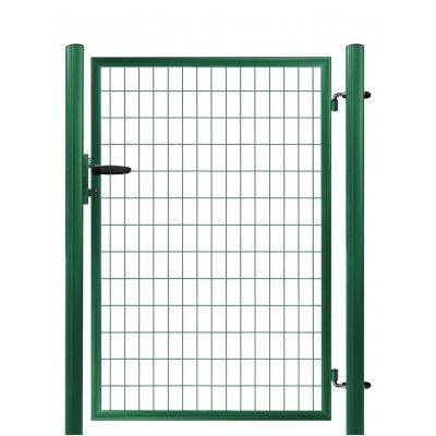 120x102cm Bránka PROMOTION zelená