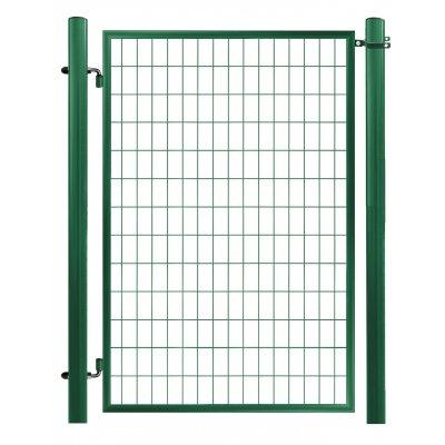 120x102cm Bránka ECONOMIC zelená