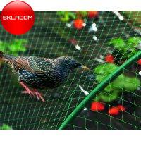 BIRDNET sieť na ochranu pred vtákmi 4x5m