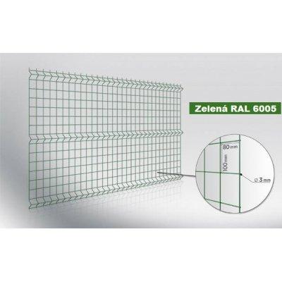 153cm Zelený Panel VEGA SPORT