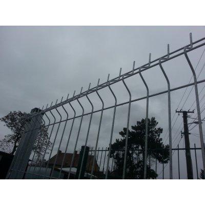 153cm Pozinkovaný Panel APOLLO /plotový diel