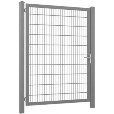 60x150cm Pozinkovaná Gardia bránka