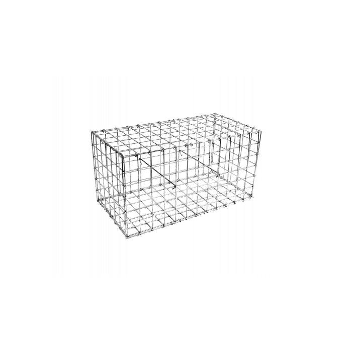Gabiónový kôš BASIC 30 (600x300x300mm)