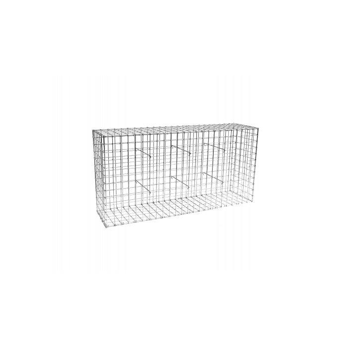 Gabiónový kôš BASIC 120 (1200x600x300mm)