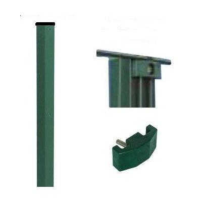 Stĺpik NYLOFOR PLUS 260cm Zelený