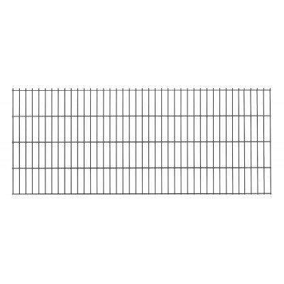 83cm Antracit panel GAMA 2D