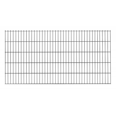 103cm Antracit panel GAMA 2D
