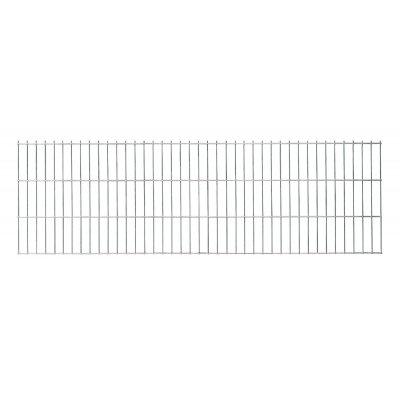 63cm Pozinkovaný panel GAMA 2D