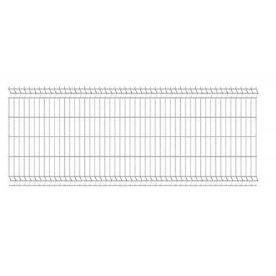 103cm Pozinkovaný Panel APOLLO 3D