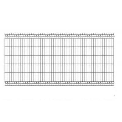 123cm Antracit Panel Classic 3D