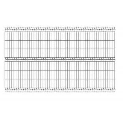153cm Antracit Panel Classic 3D