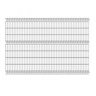 173cm antracit Panel Classic 3D