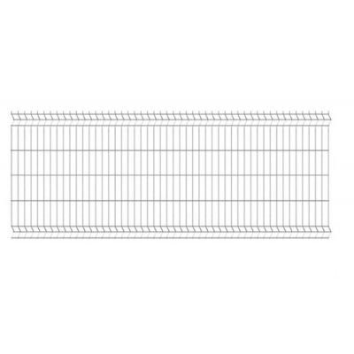 103cm Pozinkovaný Panel Classic 3D