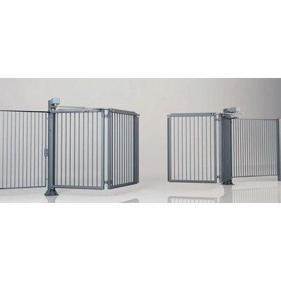 200-250cm Dvojkrídlová brána V-King 300-800cm