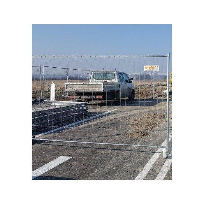 Mobilná brána 350cm