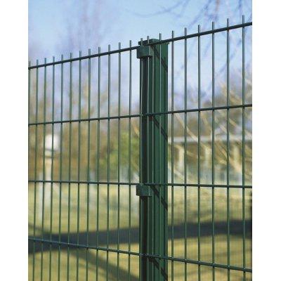 203cm Zelený panel GAMA 2D