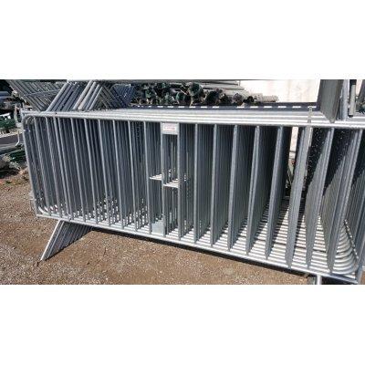 Mobilná bariéra MPLOT
