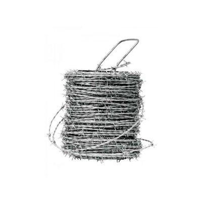 Ostnatý drôt pozink 50m