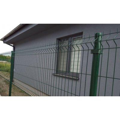 153cm Zelený Panel APOLLO 3D