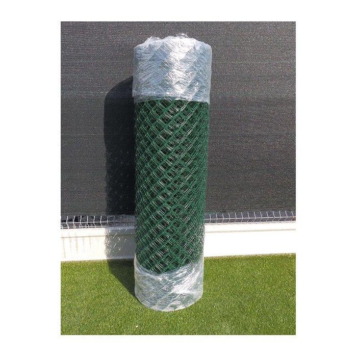 150cm Pletivo IDEAL 50 zelené