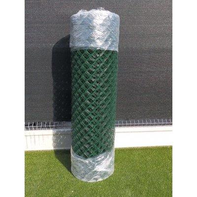 200cm Pletivo IDEAL 50 zelené (10m)