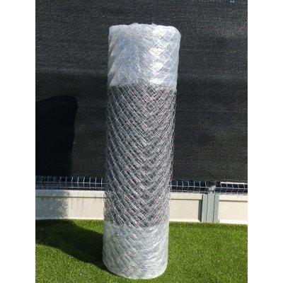 100cm Pletivo KLASIK 60 pozinkované
