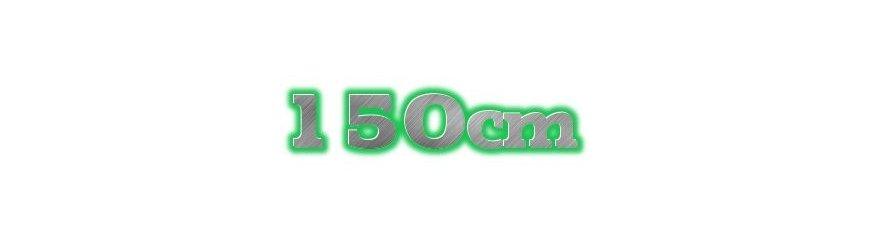 Zostavy oplotenia pre výšku 150cm