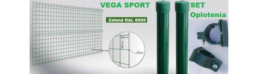 Set 153cm Panel VEGA SPORT