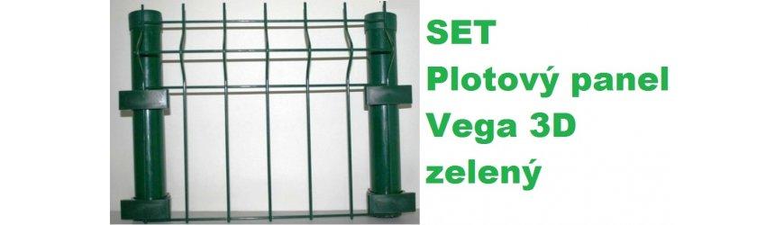 Set Panel Vega