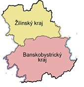 Doprava Žilinský a Banskobystrický kraj